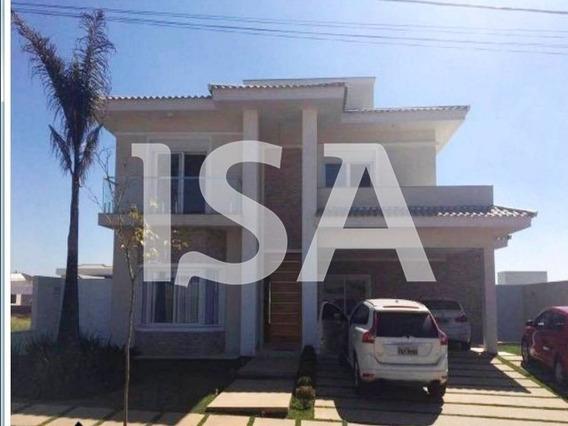 Casa Venda, Condomínio Residencial Evidence, Araçoiaba Da Serra, Sobrado Sala De Jantar, Sala De Tv, Cozinha, 4 Suites, Área Gourmet, Piscina - Cc01513 - 4809643