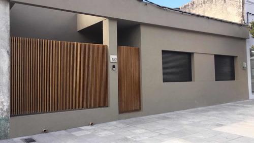Casa Nueva,3 Dormitorios,3 Baños Barbacoa,piscina Con Renta