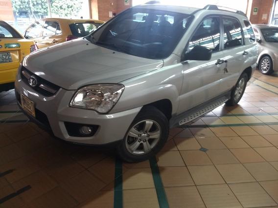 Kia New Sportage Automatico
