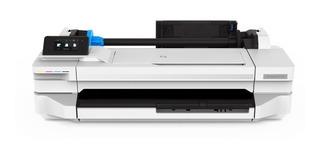 Plotter Hp Designjet T130 24 , Color, Inyección, Gran Format