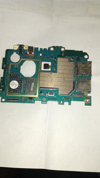 Placa Tablet Samsung Tab3 E7 Mod T116bu ..com Cameras 3g