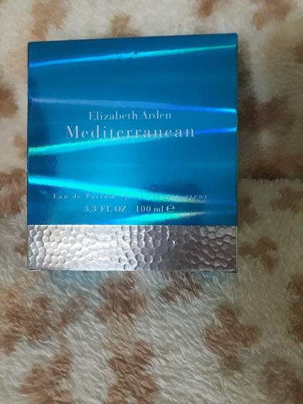 Mediterranean De Elizabeth Arden Eau De Parfum Feminino 100