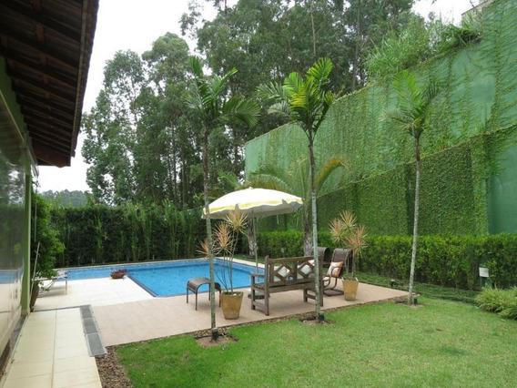 Casa Residencial À Venda, Parque Das Artes, Granja Viana. - Ca1578