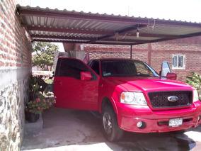 Ford Lobo 5.4 Sport Super Cab 4x2 Mt 2005