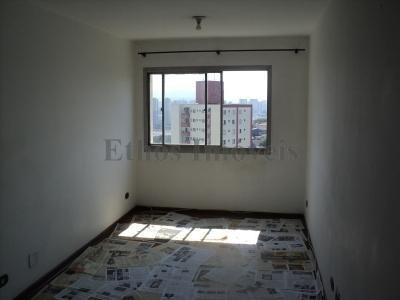 Ref.: 2825 - Apartamento Em São Paulo Para Aluguel - L2825