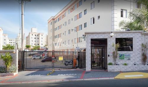 Apartamento À Venda Em Loteamento Parque São Martinho - Ap285138
