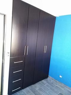 Modelo 6pa. Closet De Calidad Funcional A La Medida