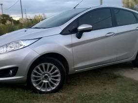 Ford Fiesta Kinetic Design 1.6 Se 120cv - Precio Por Hoy
