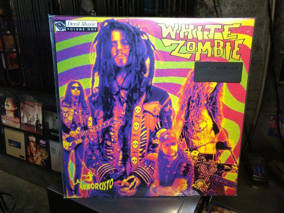 White Zombie - La Sexorcisto Lp