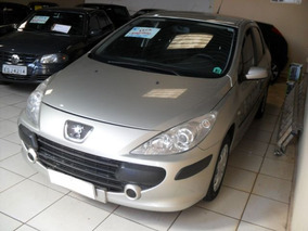 Peugeot 307 Sedan Presence Pack 2.0 16v Flex, Eno4849