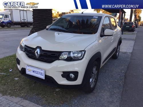 Renault Kwid Intense C/63095