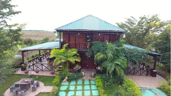 Villas Campestre En Venta Rep Dominicas A 15 Minuto Aeropue