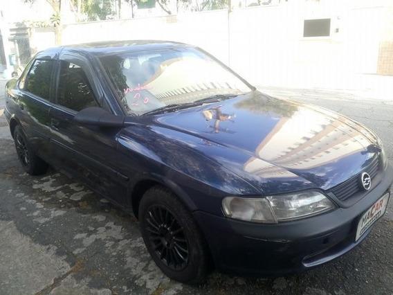 Chevrolet Vectra 2.0 Mpfi Gls 8v 1997