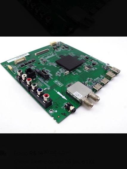 Placa Principal Tv Toshiba 32l2600