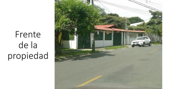 Se Alquila -casa Y Apartamento- En Escazu Guachipelin 550