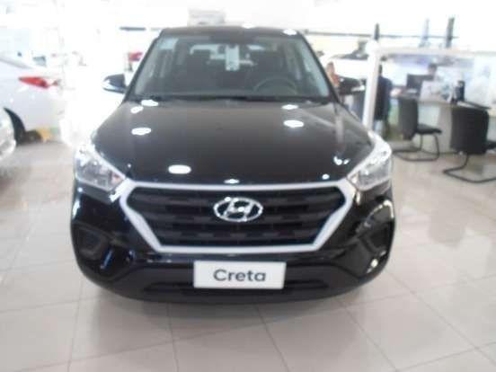 Hyundai Creta 1.6 Flex Attitude Aut. Completo Av. Portugal