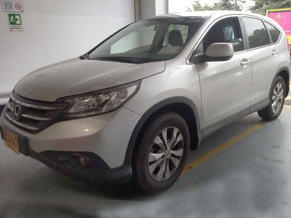 Honda Cr-v Ex L 4x4