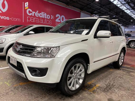 Suzuki Grand Vitara 2.4 Gls L4/ At 2014