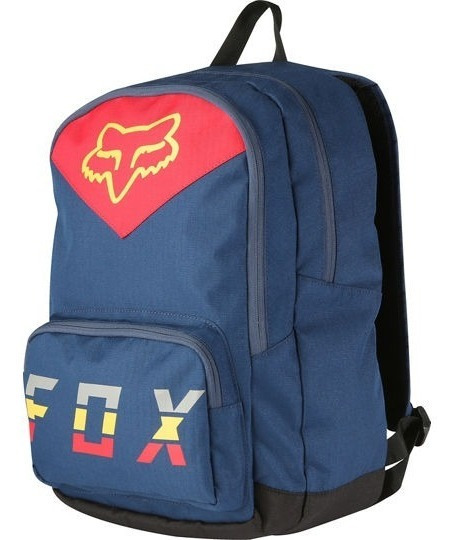 Mochila Fox Smoke Blower Lock Up Nueva Original