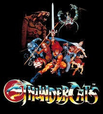 Espada De Los Thundercats