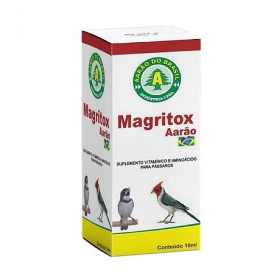 Magritox Aarão 10ml