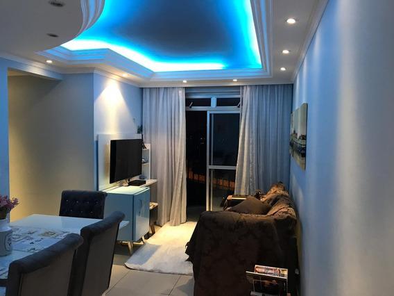 Lindo Apartamento Vila Formosa 3 Dorm (1 Suíte) E 2 Vagas