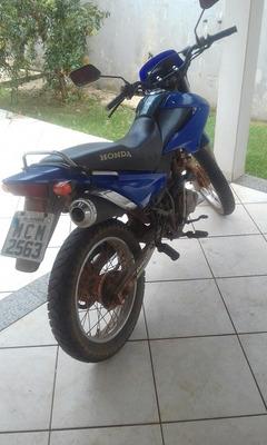 Honda Nxr Ks 125