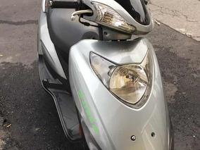 Dafra Smart 125 Cc