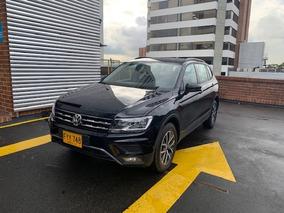 Volkswagen Nuevo Tiguan Trendline 2.0tsi 7dsg