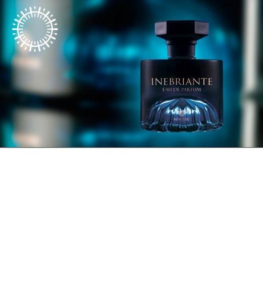 Perfume Masculino Inebriante Hinode Espetacular