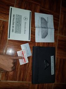 Manual Completo Mercedes Benz E240 1998
