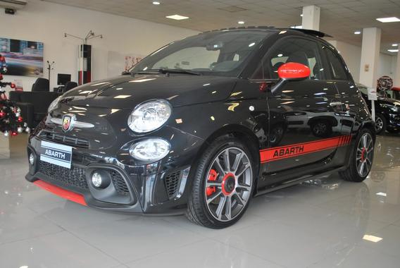 Fiat 500 1.4 Abarth 595 2020 0 Km