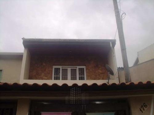 Casa A Venda Jd. Dois Corações Sorocaba/ Sp - Ca-117-1