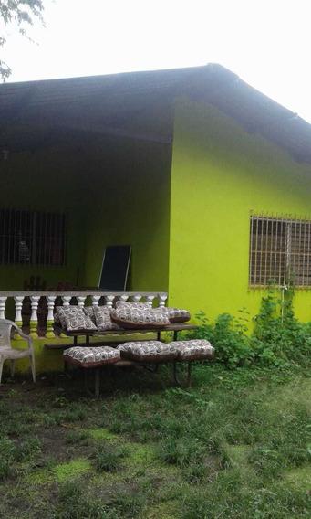 Casa En Margaritas De Chepo