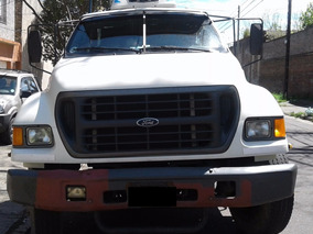 Ford F-14000 Año 2004