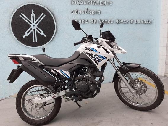 Yamaha Crosser S 150 2018