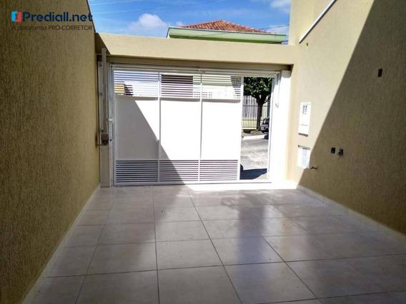 Sobrado À Venda, 153 M² Por R$ 680.000,00 - Piqueri - São Paulo/sp - So0711