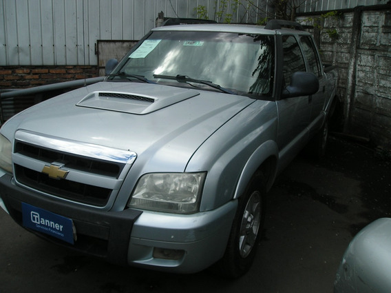 Chevrolet S10 Apache 2.4 Full Llantas 2009 Oferta !!!