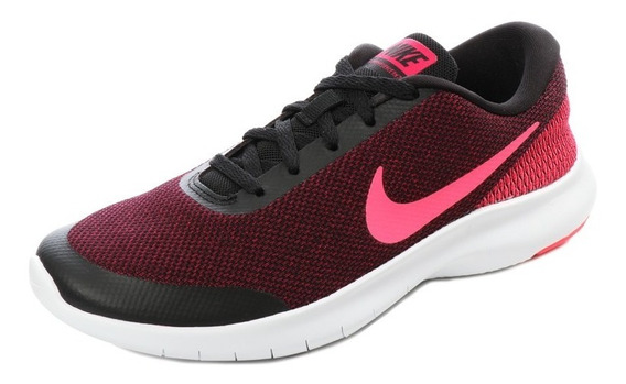 Tenis Nike Flex Experience Rn 7 Womens + Envío Gratis + Msi