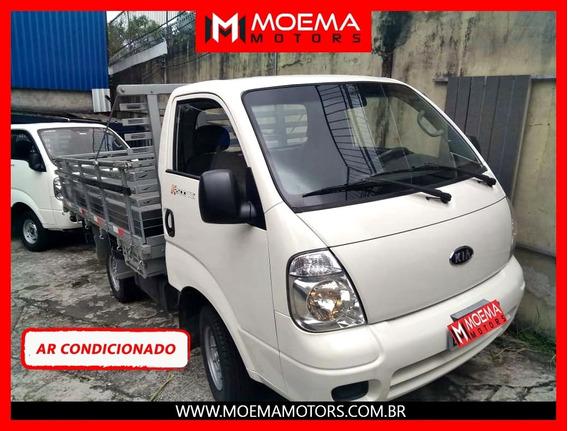 Kia Motors Bongo K2500 4x2 Com Ar Condicionado Diesel 2011