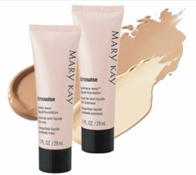 Base Matte Mary Kay Timewise 30 Ml Todos Os Tons