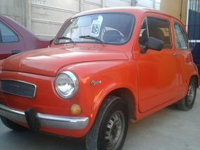 Fiat Fiat 600 R