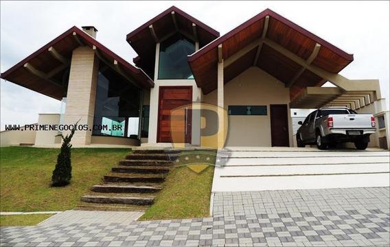 Casa Em Condomínio Para Venda Em São José Dos Campos, Urbanova, 3 Dormitórios, 3 Suítes, 6 Banheiros, 6 Vagas - Ca1645_1-630985