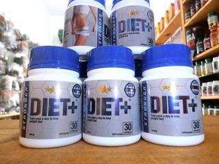Diet + Stronger - Direto Do Fornecedor