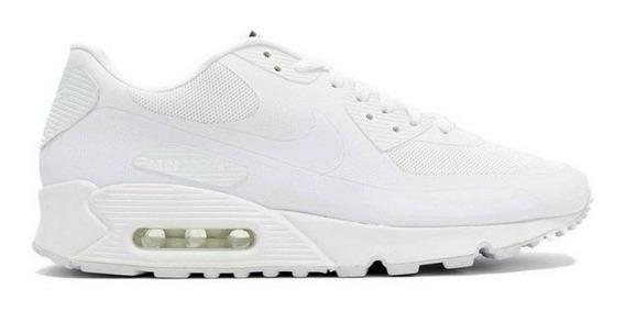 Tenis Nike Air Max 90 Ind.day Branco Nº38 Ao 43 Original!!!