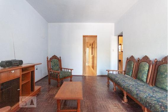 Casa Com 2 Dormitórios E 2 Garagens - Id: 892891728 - 191728