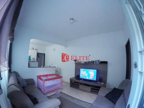 Sobrado Com 3 Dormitórios À Venda, 86 M² Por R$ 260.000,00 - Parque Interlagos - São José Dos Campos/sp - So0560