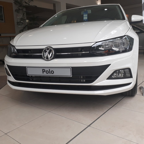 Nuevo Polo Comfort Plus 1.6 Msi 110cv Aut My20 #13