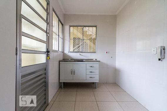 Apartamento Para Aluguel - Penha De França, 1 Quarto, 18 - 893054849