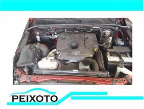 Reservatorio De Agua Radiador Toyota Hilux 2.8 2017 Srx Dies
